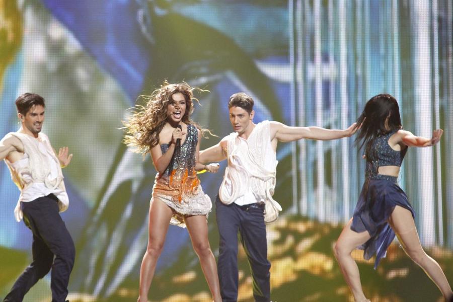 eurovisionellada