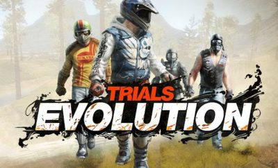 trials evo frontpage