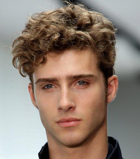 man hair 1