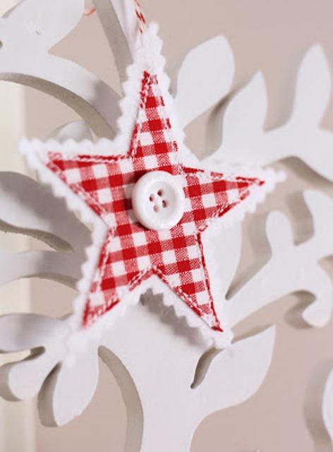Χριστουγεννιάτικα αστέρια