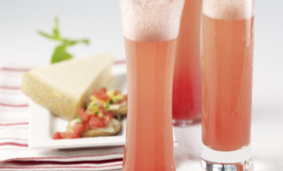 Cocktail - Watermelon/champagne