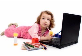 Παιδί και Internet