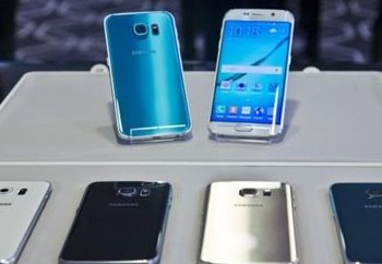 Samsung Galaxy 6 Series