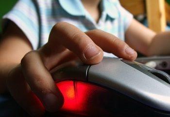 Παιδί και υπολογιστής