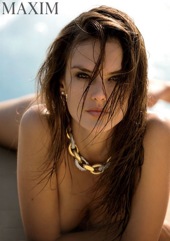Alessandra Ambrosio 5