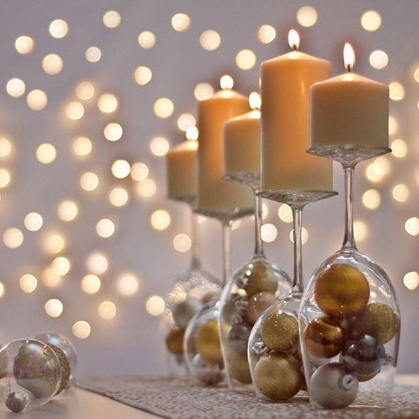 Πρωτοχρονιάτικη διακόσμηση και ρεβεγιόν 5