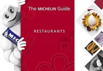 Αστέρια Michelin