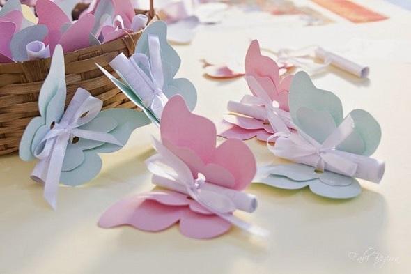 DIY πεταλούδες 5