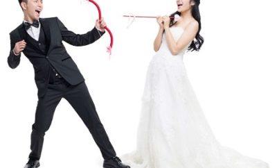 Γάμοι και παράξενες παραδόσεις από όλο τον κόσμο β