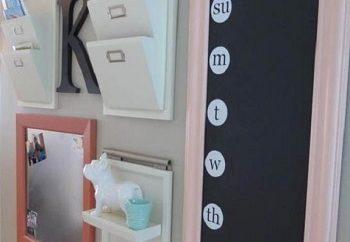 5 ιδέες οργάνωσης του σπιτιού σας