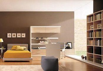 Εφηβικό δωμάτιο από την εταιρεία MUST