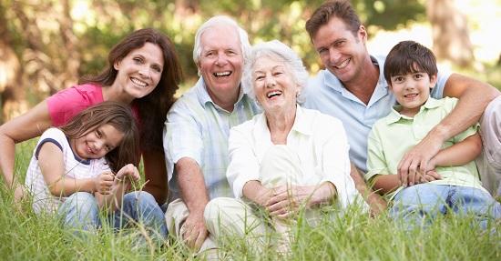 Παππούδες και εγγόνια 4