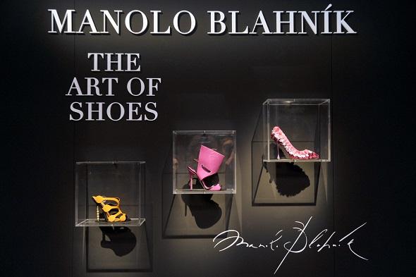 Manolo Blahnik 5