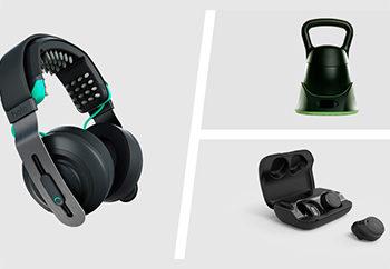 5 fitness gadgets που θα αγαπήσουμε μέσα στο 2019