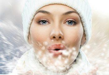 Προστατέψτε το δέρμα σας από το κρύο