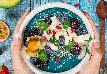 Τροφές και μεταβολισμός