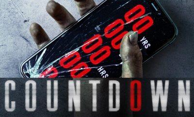 COUNTDOWN - Αντίστροφη μέτρηση