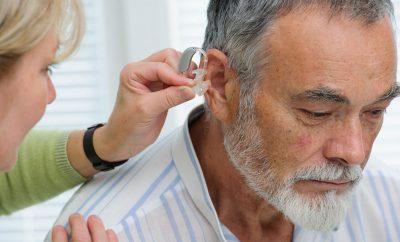 Απώλεια ακοής, θεραπεία της κώφωσης