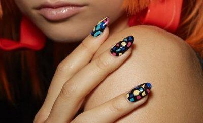 12 top trends στα νύχια
