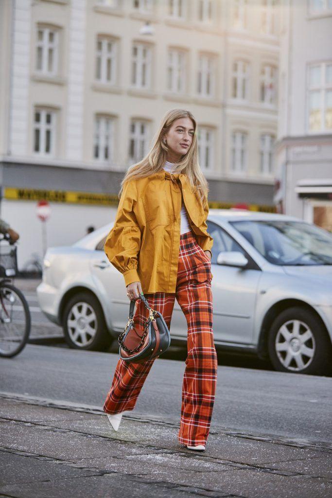 Street Style Κοπεγχάγη