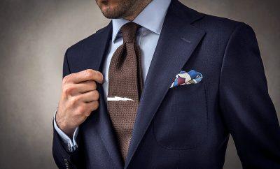 κλιπ γραβάτας