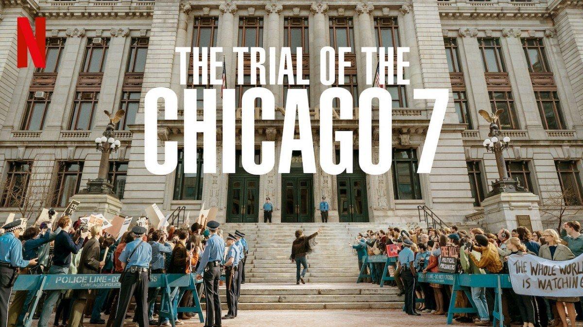 Η δίκη των 7 του σικάγο