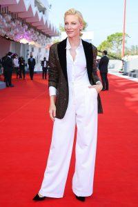 Blanchett armani