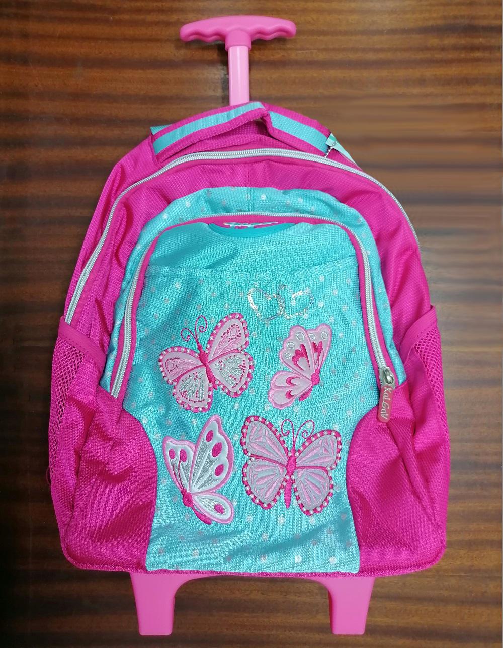 backpack σχολική παιδική τσάντα για κορίτσι
