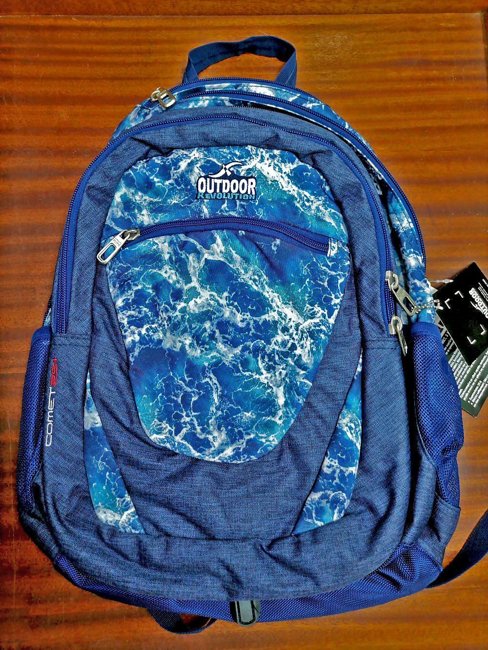 backpack outdoor για αγόρι και κορίτσι unisex